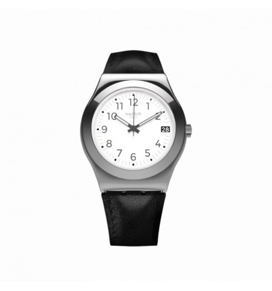 Swatch Irony Medium Licorice | Ferro Gioielli