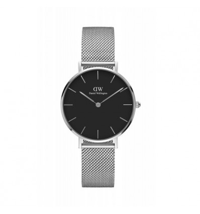 Daniel Wellington Sterling 32 mm Silver