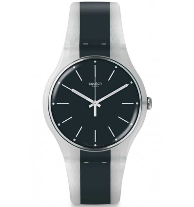 Swatch New Gent Greyline | Ferro Gioielli