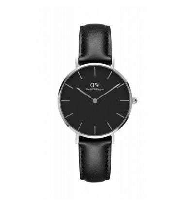 Daniel Wellington Petit Sheffield 32 mm Silver | Ferro Gioielli