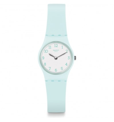Swatch Lady Greenbelle | Ferro Gioielli