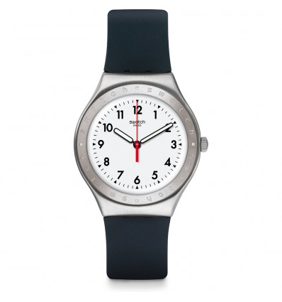 Swatch Irony Big Black Reflexion | Ferro Gioielli