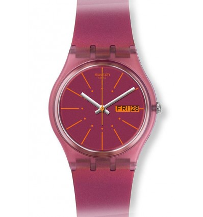 Swatch Gent Sneaky Peaky | Ferro Gioielli