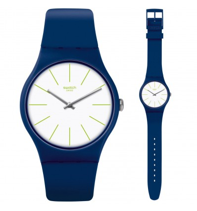 Swatch New Gent Bluesounds | Ferro Gioielli