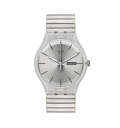Swatch New Gent Resolution | Ferro Gioielli