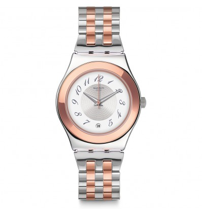 Swatch Irony Medium Midimix | Ferro Gioielli