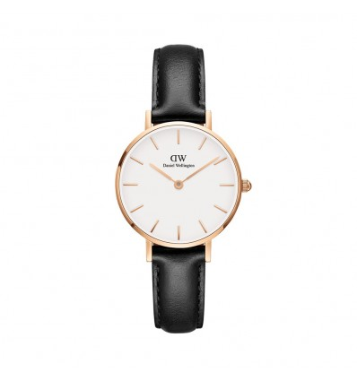 Daniel Wellington Classic Petit Sheffield 28 mm Rose | Ferro Gioielli