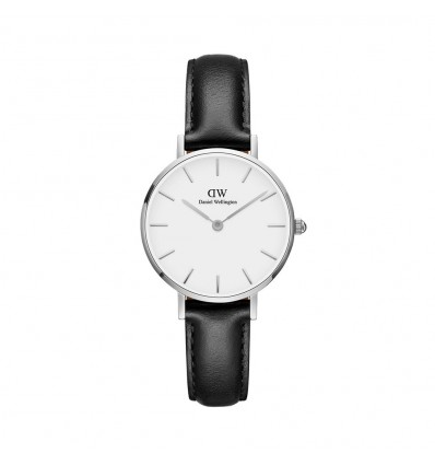 Daniel Wellington Classic Petite Sheffield 28 mm Acciaio