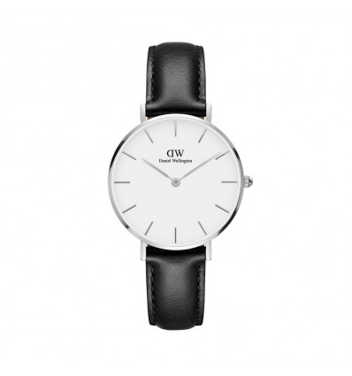 Daniel Wellington Classic Petite Sheffield 32 mm Acciaio
