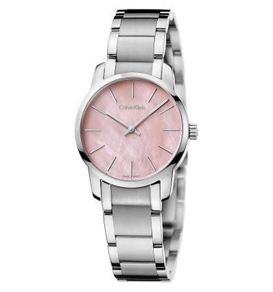 Calvin Klein City 31 mm Quarzo K2G2314E