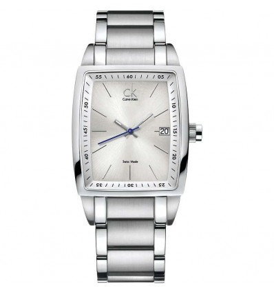 Calvin Klein Square 32 mm Quarzo K3041126