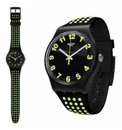Swatch New Gent Punti Gialli