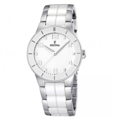 Festina Ceramic Bianco 34 mm F16531-1