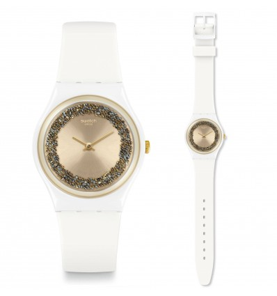 Swatch Gent Sparklelight