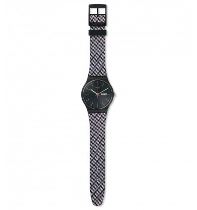 Swatch New Gent Warmth | Ferro Gioielli