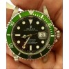 Rolex Submariner 16610 LV - Fat Four 1 SERIE MARK 1 | Ferro Gioielli