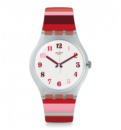 Swatch New Gent Tramonto Occaso