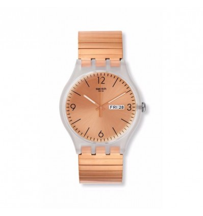 Swatch New Gent Rostfrei