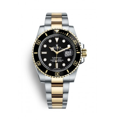 Rolex Submariner Green 16610 LV
