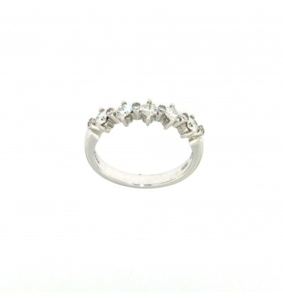 SALVINI MULTIBRILL RING 0,61 ct | Ferro Gioielli