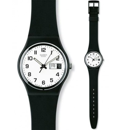 SWATCH GENT ONCE AGAIN | Ferro Gioielli