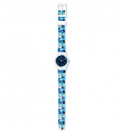 Swatch Lady Oula Gloup | Ferro Gioielli