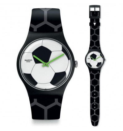 SWATCH NEW GENT FOOTBALLISSIME