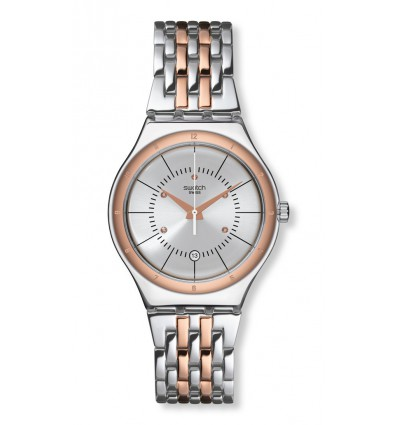 SWATCH IRONY BIG CLASSIC SEDAN | Ferro Gioielli