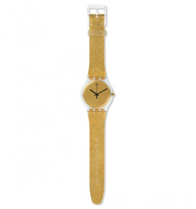 SWATCH NEW GENT NUIT DOREE | Ferro Gioielli