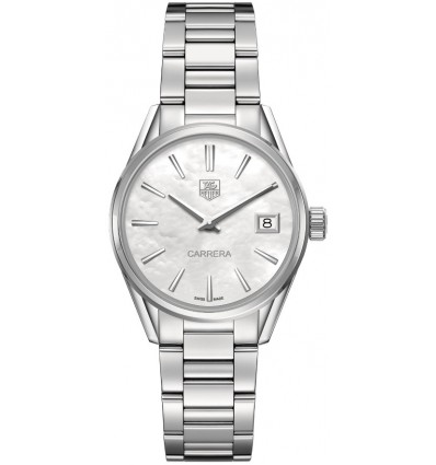 TAG Heuer Carrera Lady Quarzo 32 mm 100 M